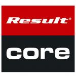 Logo result core